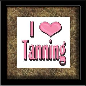 I Heart Tanning