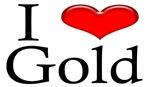 I Heart Gold