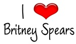 I Heart Britney Spears