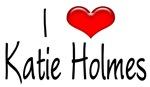 I Heart Katie Holmes