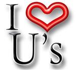 I Heart U Names