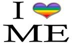 I Heart Me Rainbow