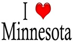 I Heart Minnesota