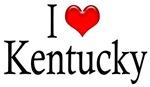 I Heart Kentucky