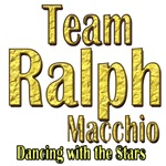 Team Ralph Macchio Dancing with the Stars