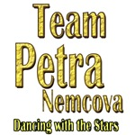 Dancing with the Stars Petra Nemcova