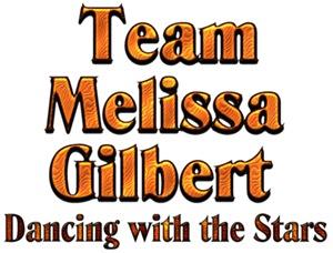 Team Melissa Gilbert