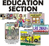 Education Section