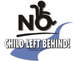 No Child Left Behind!