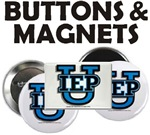 IEP U Buttons and Magnets