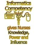 Informatics Competency