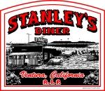 Original Stanley's Diner Design 2 color