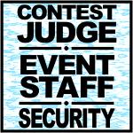 Surf Contest Staff