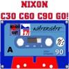 NIXON C30 C60 C90 GO!