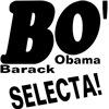 Barack Obama BO' SELECTA!