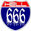 HELL ROUTE 666