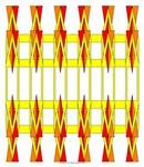 Triangle Glyph 09 V