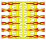 Triangle Glyph 13 H