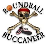Basketball Pirate