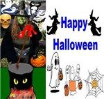 Halloween Witch Brew