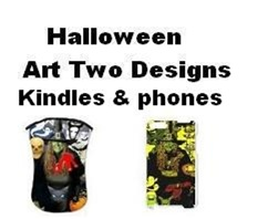 Halloween Cases For Electronics