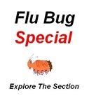 FLU BUG Many Items