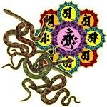 Snake bonji