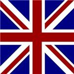 Square Union Jack