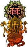 Ganesha bonji 2