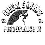 Personalized Rock Climbing