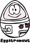 Eggstronaut Guy