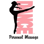 Personalized dancer