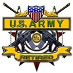 U S Army Retired