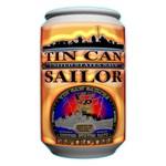 US Navy Tin Can Sailor