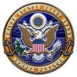 USCG Eagle & Anchors