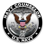 USN Navy Counselor Eagle NC
