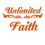 Unlimited Faith