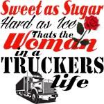 Sweet as Sugar Truckers Life