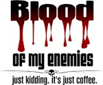 Blood of my Enemies