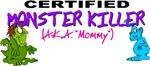 Monster Mommy