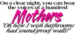 100 Mothers