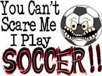 Soccer - No Fear