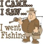 I Came... I Saw...