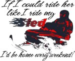 Ride Her Like My Sled