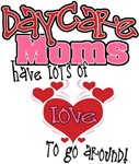 Lots of Love Daycare Moms