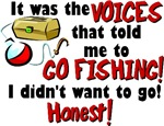 Voices - Honest!