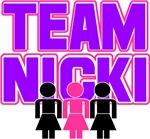 Team Nicki