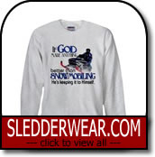 Snowmobile Addicts T-shirts, gifts & more