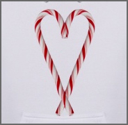 Christmas Candy Cane T-Shirt