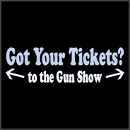 Got Your Tickets?